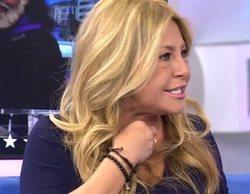 """Cristina Tárrega estalla en 'El programa de Ana Rosa': """"¡Estoy hasta las narices de tonterías!"""""""