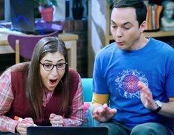 'The Big Bang Theory' vuelve tras 3 semanas de descanso y arrasa en su franja por encima de 'Anatomía de Grey'