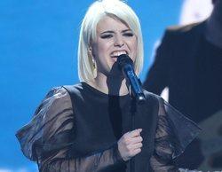 """'La mejor canción': Alba Reche gana y convierte a """"Mediterráneo"""" en lo mejor de la música española"""