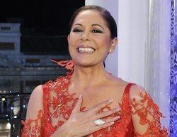 Así sería el acuerdo entre Isabel Pantoja y Telecinco: 'Supervivientes', una serie y un programa musical