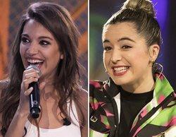 'Fama a bailar': Ana Guerra y Mimi volverán a encontrarse en el talent el martes 9 de abril