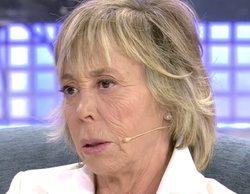 Marta Roca cayó en una depresión al conocer las graves deudas de su mujer Chelo García-Cortés