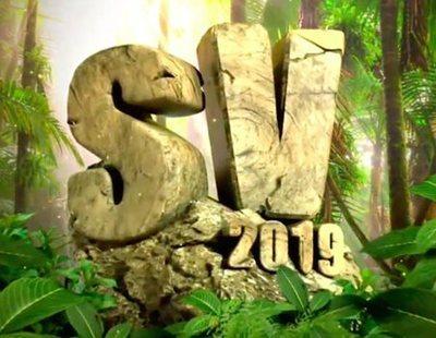 Lista de concursantes confirmados por ahora de 'Supervivientes 2019'