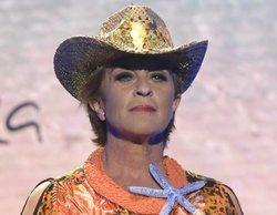 Mila Ximénez confirma por error que Chelo García-Cortés será concursante de 'Supervivientes'