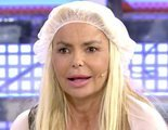 """Leticia Sabater enseña el resultado de su operación: """"Seré la más parecida a Madonna de España"""""""