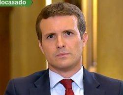 """Pablo Casado en 'laSexta Noche': """"Cuando yo gobierne no voy a impulsar una ley de eutanasia"""""""