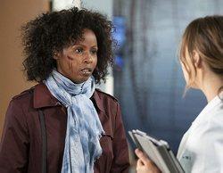 'Anatomía de Grey' visibiliza el consentimiento sexual en su episodio más necesario