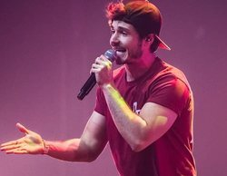 """Eurovisión 2019: Miki triunfa con """"La venda"""" en el 'Eurovision in concert' de Ámsterdam"""