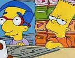 Neox domina la jornada con el liderazgo de 'Los Simpson' en la sobremesa y 'Big Bang' en prime time