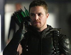'Arrow' podría planear un spin-off después de su temporada final
