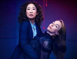 BBC America renueva 'Killing Eve' por una tercera temporada