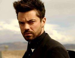 AMC anuncia que 'Preacher' concluirá con su cuarta temporada
