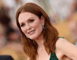 Julianne Moore protagonizará 'Lisey's Story', un drama de Apple TV+ escrito por Stephen King
