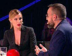 'Got Talent España' (22,4%) repite máximo, mientras que '45 revoluciones' no toca fondo con un ínfimo 4,8%