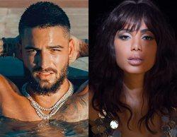 Eurovisión 2019: Maluma y Anitta, posibles acompañantes de Madonna en Eurovisión