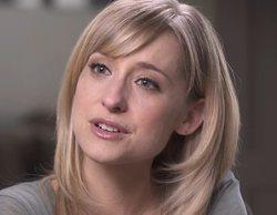 Allison Mack ('Smallville') se declara culpable de extorsionar a mujeres para entrar en una secta sexual