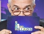 'Juego de niños' se estrena en La 1 el 4 de mayo