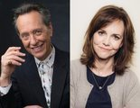 'Dispatches From Elsewhere', la antología de AMC, suma a Richard E. Grant y Sally Field a su reparto
