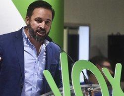 """VOX exige a la Junta Electoral Central estar en el debate """"a cuatro"""" de RTVE"""
