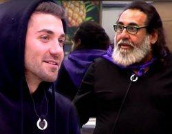 """Alejandro Albalá ignora quién es Karina y Juan Miguel alucina: """"¿Eres bobo o te falta poco?"""""""