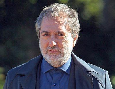 """Javier Olivares: """"Intento que en la temporada 4 de 'MdT' estén todos los actores"""""""