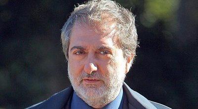 """Javier Olivares: """"Estoy intentando que en 'El Ministerio del Tiempo 4' estén todos los actores"""""""