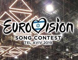 Eurovisión 2019 comparte las primeras imágenes del escenario de Tel Aviv en plena construcción