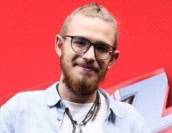 'La Voz': Andrés Martín será el ganador, según los usuarios de FormulaTV