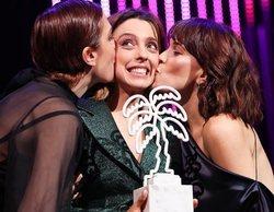 'Déjate llevar', la comedia de Leticia Dolera, premio a mejor serie en el festival CanneSeries