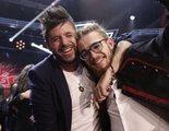 'La Voz' cierra su primera edición en Antena 3 con un estupendo 18,8% de media