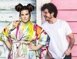 """Netta Barzilai elige la canción de Miki Núñez como su favorita para Eurovisión 2019: """"'La venda' me da vida"""""""