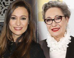 Natalia Verbeke y Luisa Gavasa protagonizarán 'El nudo', el nuevo thriller de Antena 3