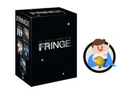 Las mejores ofertas en merchandising y DVD y Blu-Ray: 'Friends', 'Smallville', 'El mentalista'