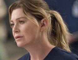 'Anatomía de Grey' y 'Estación 19' vivirán su crossover más dramático el 2 de mayo