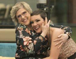 Juani, madre de María Jesús Ruiz, afirma que ha rechazado participar en 'Supervivientes 2019'