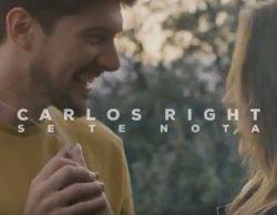 """Así suena la nueva versión de """"Se te nota"""", el primer single de Carlos Right"""