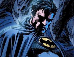 'Titanes': Iain Glen ('Juego de Tronos') será Bruce Wayne en la segunda temporada