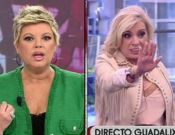 'Sálvame Okupa': Carmen Borrego enfurece contra Terelu tras designarla criada de la casa