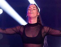 'Fama a bailar': Caro da la sorpresa y se convierte en la segunda y última repescada