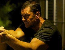 """La película """"El extranjero"""" (4,3%) triunfa en Paramount Network y se impone a 'Sila' (3,9%)"""