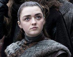 Maisie Williams añade a Liam Payne (One Direction) a la lista de Arya Stark en 'Juego de Tronos'