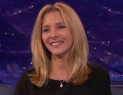 'Friends': Lisa Kudrow desvela sus planes para reunir al reparto en el 25º aniversario