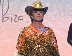 'Supervivientes 2019': Chelo García-Cortés, octava concursante confirmada
