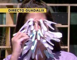 'Sálvame Okupa': Anabel Pantoja, inmune gracias a la prueba de las pinzas
