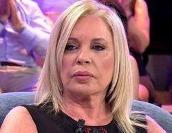 Bárbara Rey no concursará en 'Supervivientes 2019': ¿Por culpa de Isabel Pantoja?