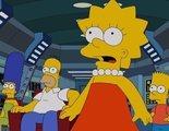 Doblete para Neox que triunfa con 'Los Simpson' (5,6%) en la sobremesa y 'Big Bang' (2,9%) en prime time