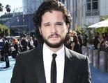 Kit Harington analiza la reveladora escena que ha protagonizado Jon Snow en el 8x01 de 'Juego de Tronos'