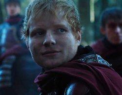'Juego de Tronos': El 8x01 revela el destino del personaje interpretado por Ed Sheeran