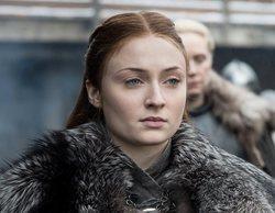 'Juego de Tronos': Así han sido los emotivos reencuentros de la familia Stark en el 8x01