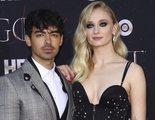 'Juego de Tronos': Joe Jonas se transforma en Sansa Stark ante el estreno de la octava temporada
